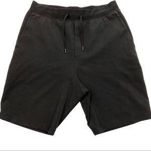 Lululemon Mens shorts. Black